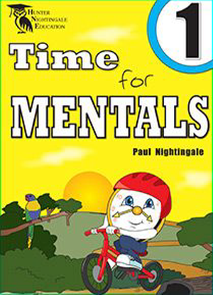 Time for Mentals:  Year 1