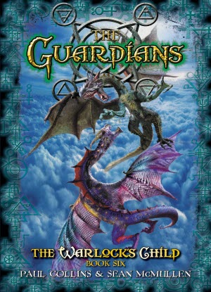 The Warlock's Child:  6 - The Guardians