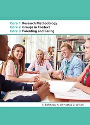 Community and Family Studies: HSC CAFS - Teacher Resource [Book 1 & 2)