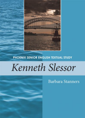 Phoenix Senior English Textual Study:  Kenneth Slessor