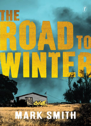 The Road to Winder