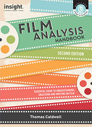 Insight: Film Analysis Handbook - [Text + Digital]