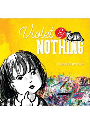 Violet & Nothing