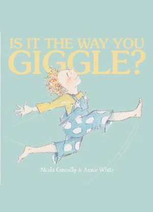 Is It the Way You Giggle?