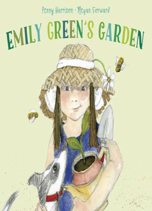 Emily Green's Garden