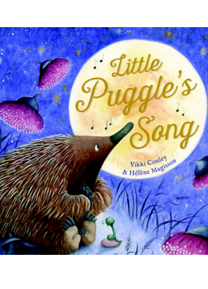 Little Puggle's Song