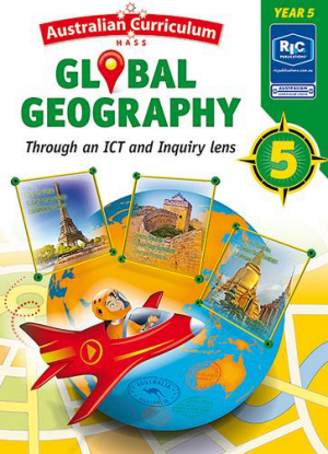 Australian Curriculum Global Geography:  5