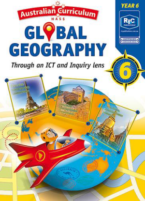 Australian Curriculum Global Geography:  6
