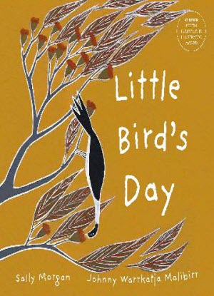 Little Bird's Day