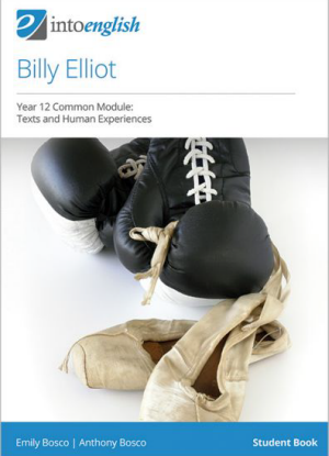 Into English: Billy Elliot - Student Book