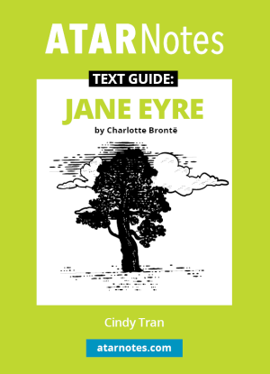 ATARNotes Text Guide:  Charlotte Bronte's Jane Eyre