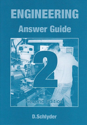 Engineering:  Answer Guide 2