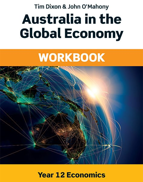 Australia in the Global Economy [Workbook]