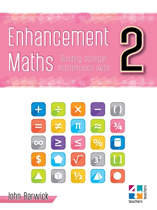 Enhancement-Maths -Year-2-John Barwick-9781925487220