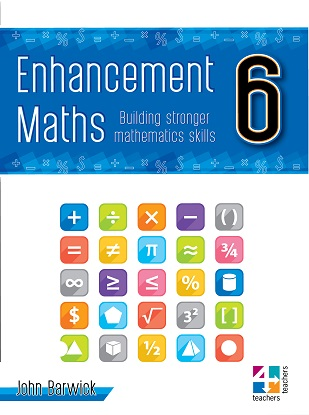 Enhancement-Maths-Year-6-John-Barwick-9781925487268