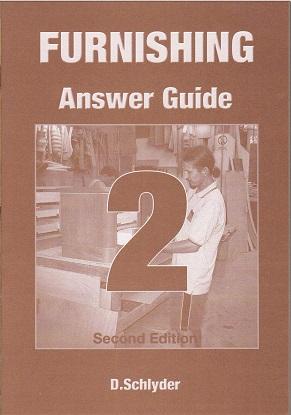 Furnishing:  Answer Guide 2