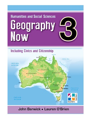 Geography Now: 3