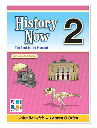 History Now:  Year 2 - The Past in the Present
