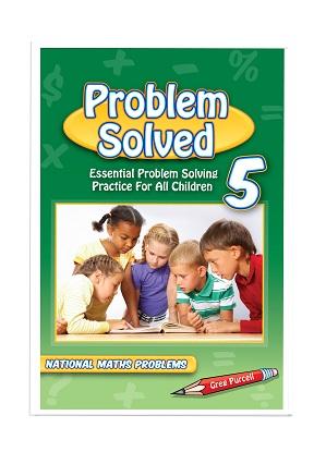 Problem Solved 5