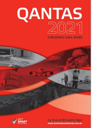 Qantas 2021