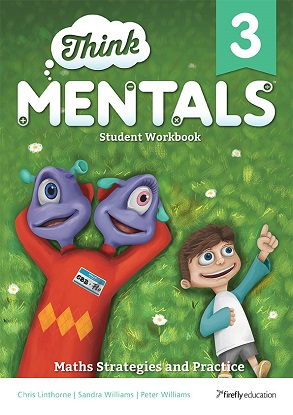 Think Mentals: 3 Student Workbook