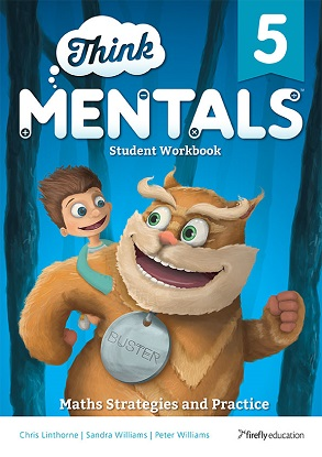 Think Mentals: 5 Student Workbook