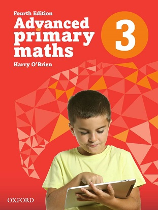 Advanced Primary Maths 3 Australian Curriculum 4e