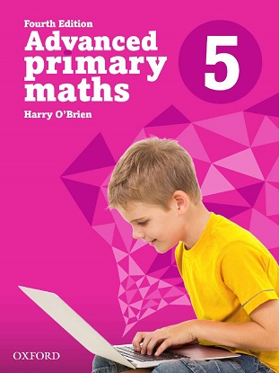 Advanced Primary Maths 5 Australian Curriculum 4e