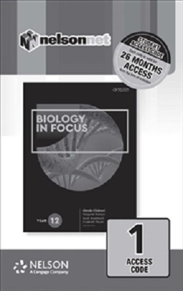 Biology-In-Focus-Year-12-Access-Code-9780170408912