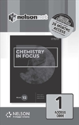 Chemistry-In-Focus-Year-12-Access-Code-9780170409001