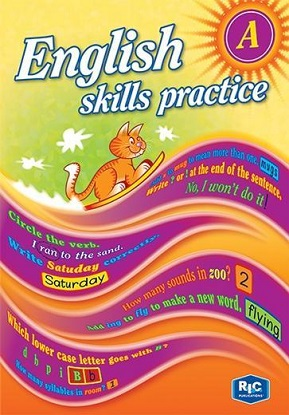 English Skills Practice Workbook A - Year 1