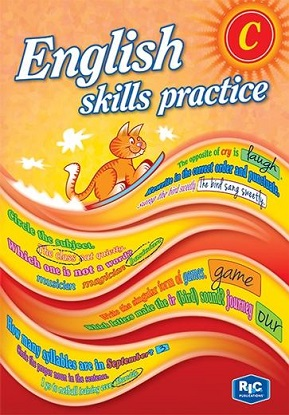 English Skills Practice Workbook C - Year 3