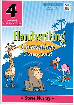 Handwriting-Conventions-QLD-4-9780980714265