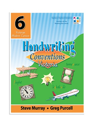 Handwriting-Conventions-Vic-6-9780980868784