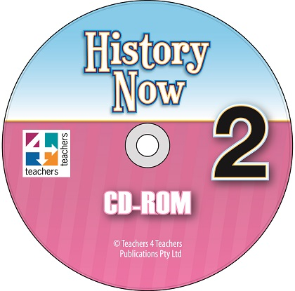 History Now:  2 - [PDF on CD]