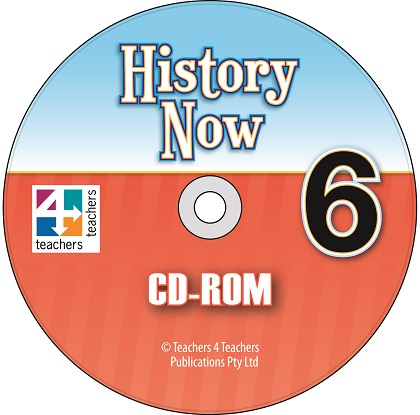 History Now:  6 - [PDF on CD]