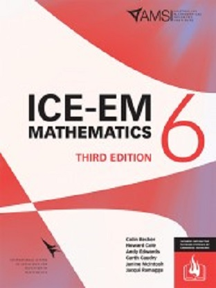 ICE-EM Mathematics: 6 Online Teaching Suite [Interactive CambridgeGO] 3e