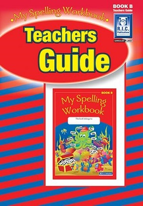 My-Spelling-Workbook-Teachers-Guide-B-Ages-6-7-9781863116992