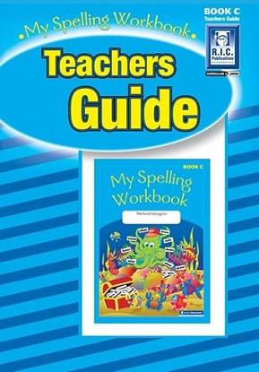 My-Spelling-Workbook-Teachers-Guide-C-Ages-7-8-9781863117005