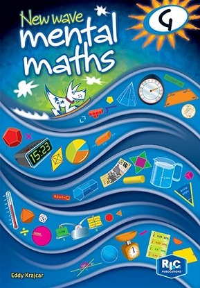New Wave Mental Maths Book G Year 7