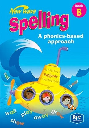 New-Wave-Spelling-Book-B-6268-9781741263411