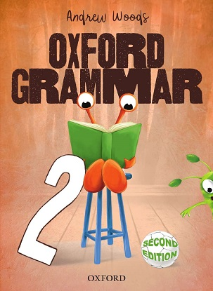 Oxford Grammar Student Book 2 2e