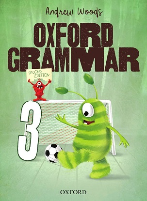 Oxford Grammar Student Book 3 2e