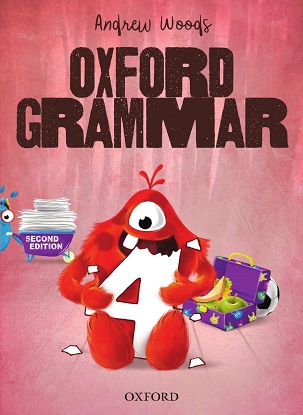 Oxford Grammar Student Book 4 2e