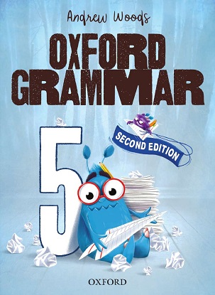 Oxford Grammar Student Book 5 2e
