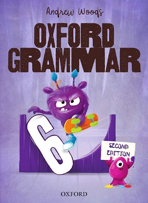 Oxford Grammar Student Book 6 2e