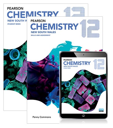 Pearson-Chemistry-12-New-South-Wales-SB-eB-WB-Pack-9781488685309