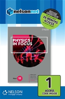 Physics-In-Focus-Year-11-Access-Code-9780170409070