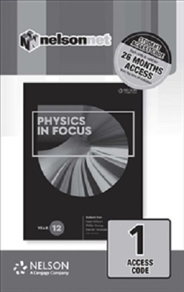 Physics-In-Focus-Year-12-Access-Code-9780170409148