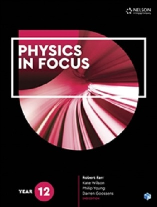 Physics-In-Focus-Year-12-Student-Book-9780170409131